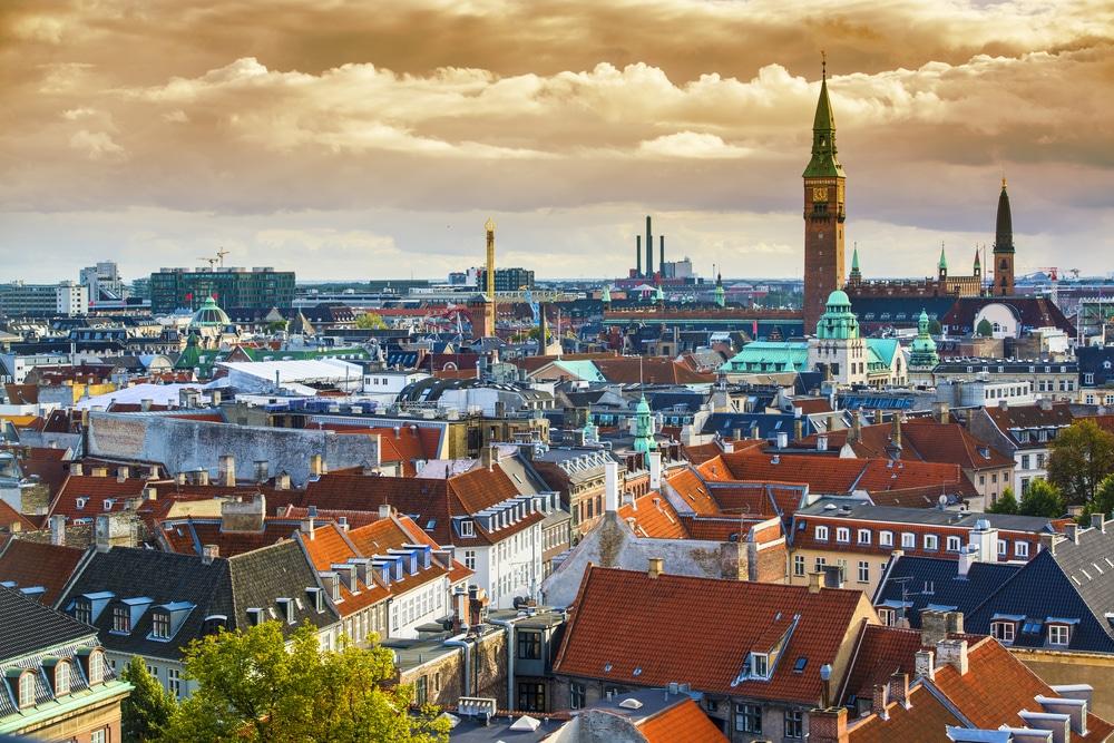 Boligportal - Lejebolig København